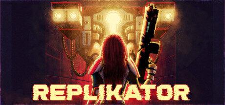 REPLIKATOR Free Download