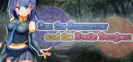 Ren the Summoner and the Erotic Dungeon Free Download
