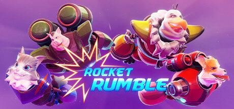 Rocket Rumble Free Download