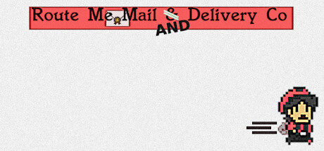 Route Me Mail and Delivery Co Free Download