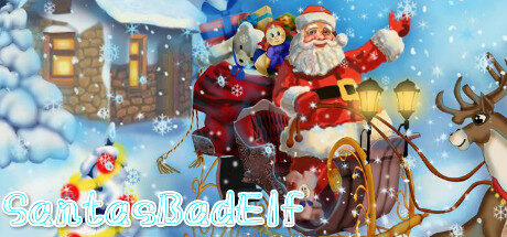 SantasBadElf Free Download