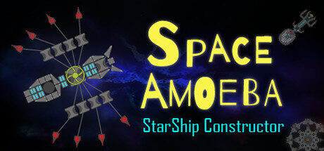 Space Amoeba - StarShip Constructor Free Download