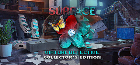 Surface: Virtual Detective Collector's Edition Free Download