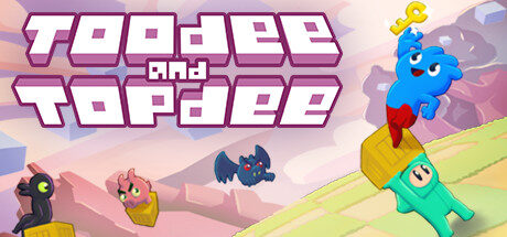Toodee and Topdee Free Download