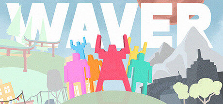 WAVER: A Typing Adventure Free Download