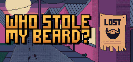 Who Stole My Beard? Free Download