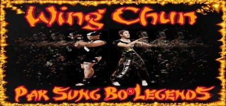 Wing Chun Pak Sung Bo Legends Free Download