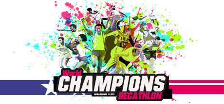World CHAMPIONS: Decathlon Free Download