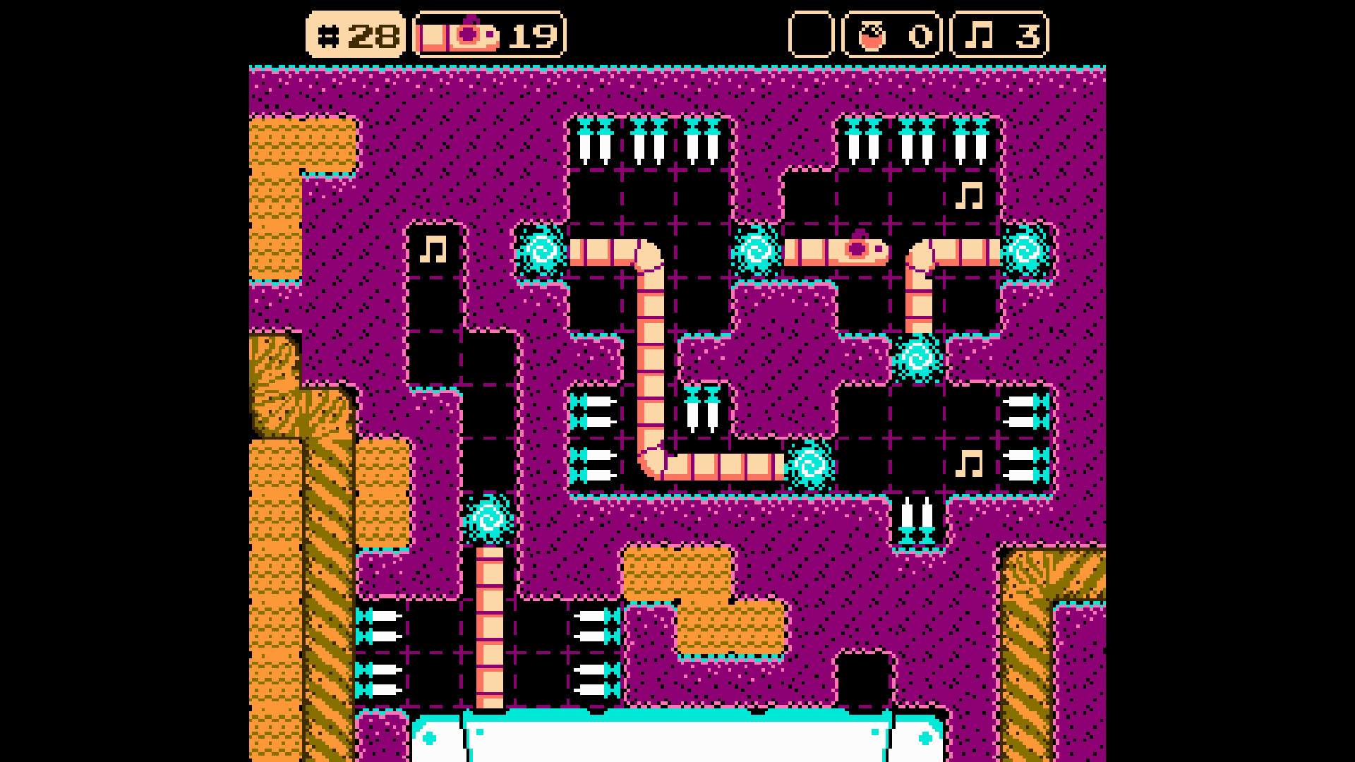Tapeworm Disco Puzzle Free Download