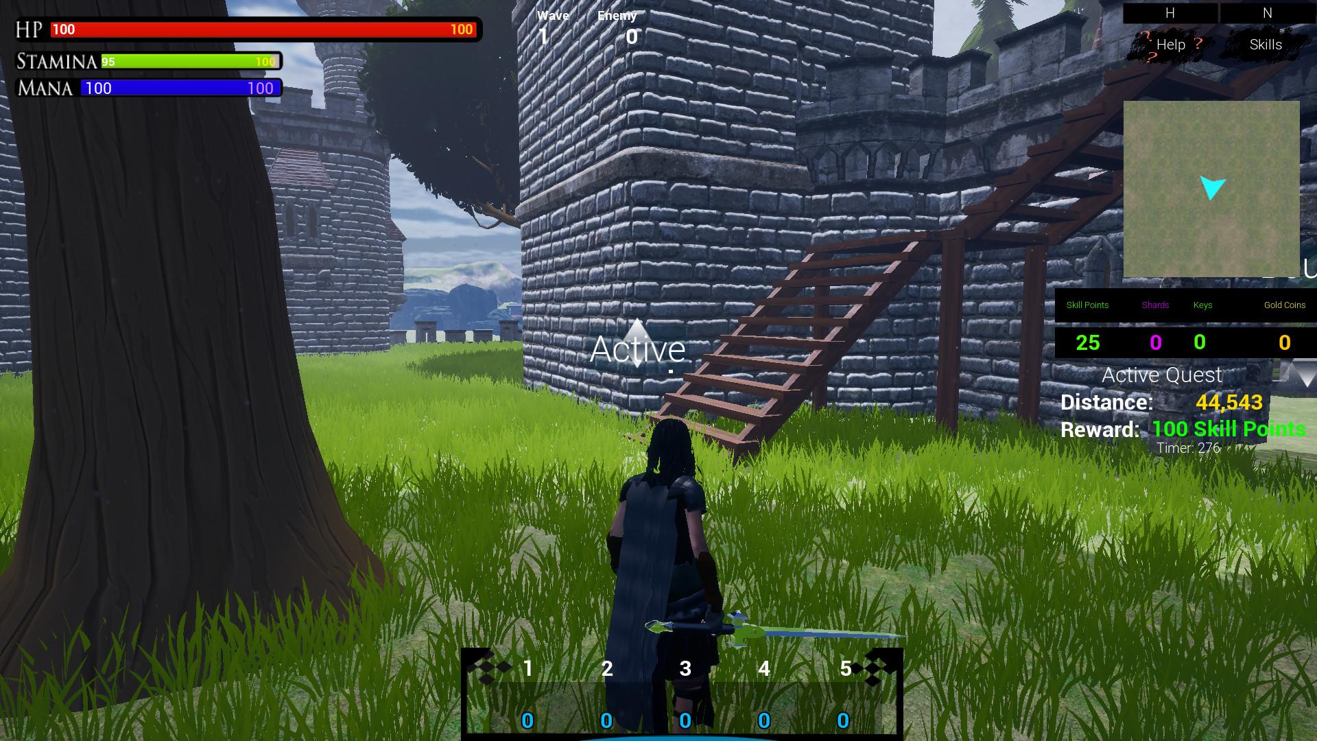 Castle: Daybreak Free Download
