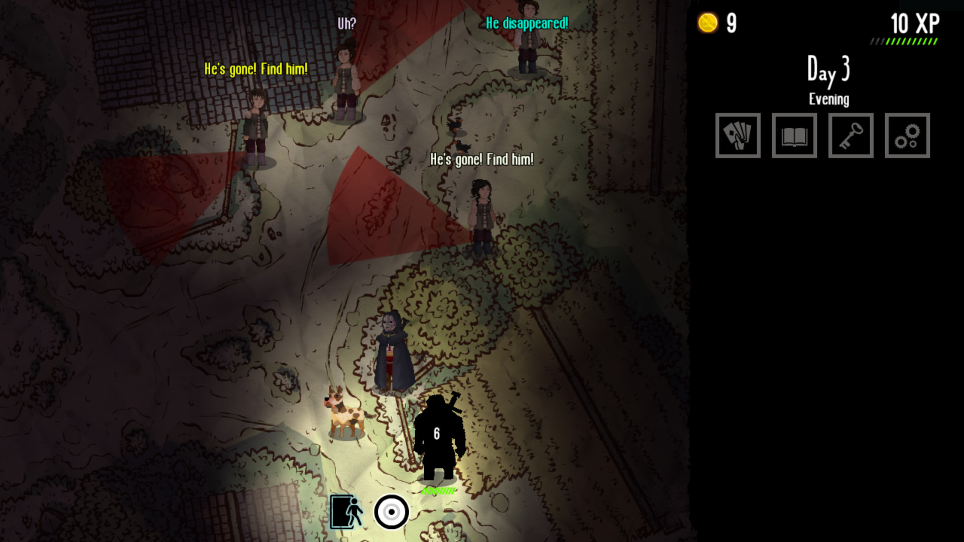 The Magister Free Download