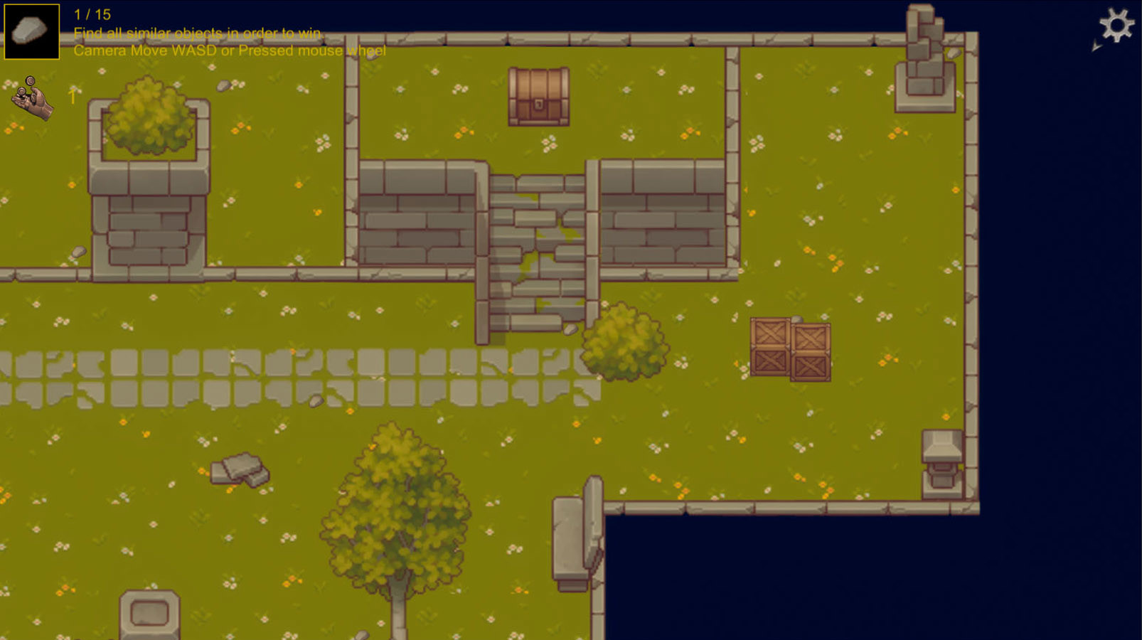 Temple with traps Free Download