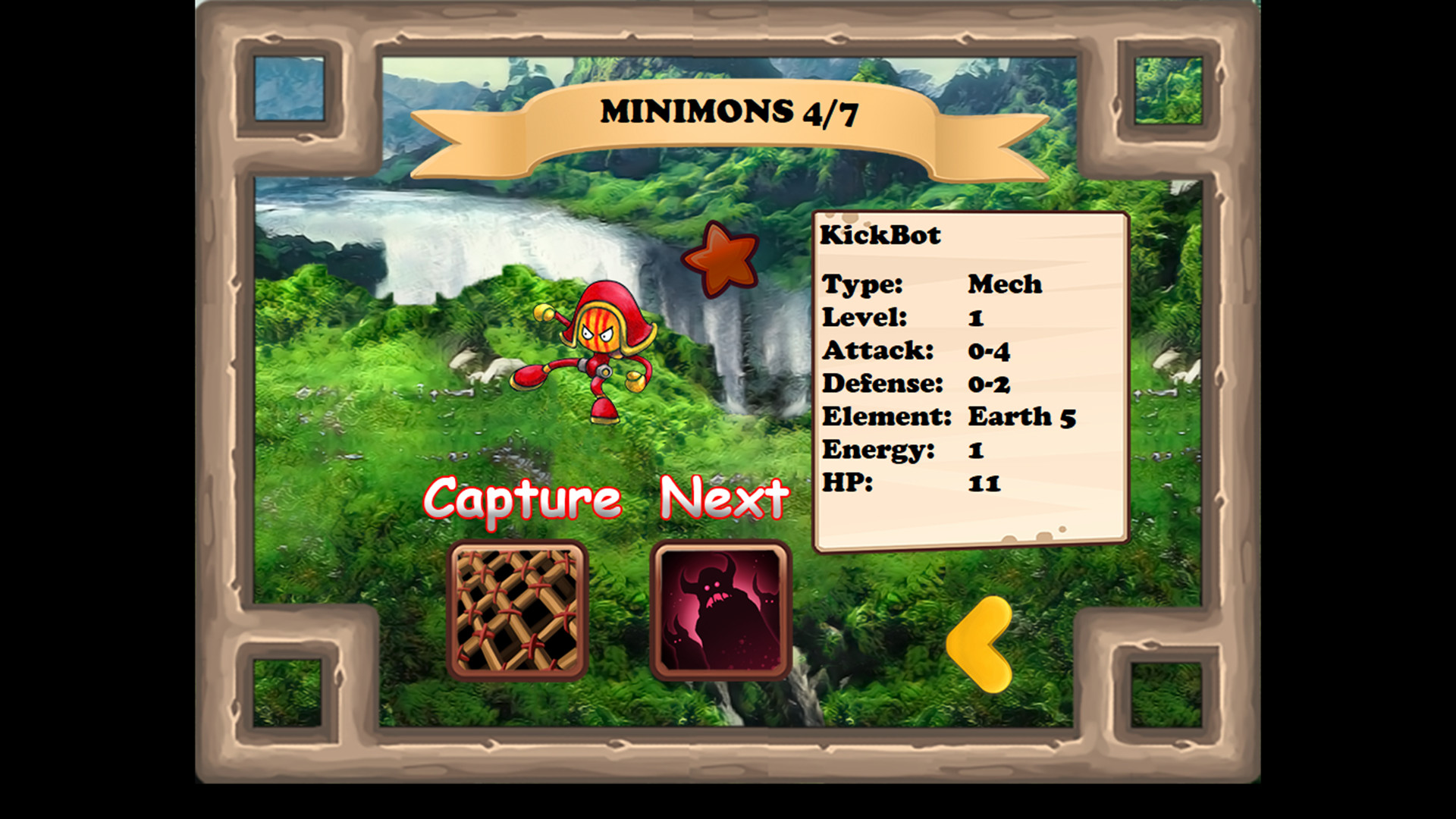 World of MiniMonsters Free Download