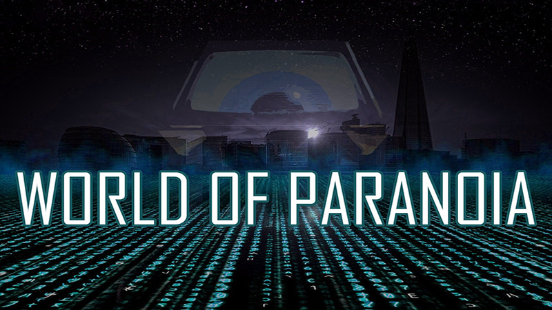 WORLD OF PARANOIA Free Download