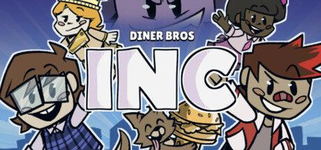 Diner Bros Inc Free Download