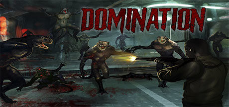 Domination Free Download