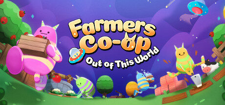 Farmers Co-op: Out of This World Free Download