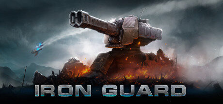 IRON GUARD VR Free Download