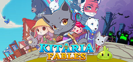Kitaria Fables Free Download