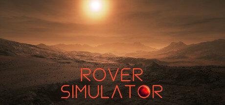 Rover Simulator Free Download