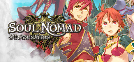 Soul Nomad & the World Eaters Free Download