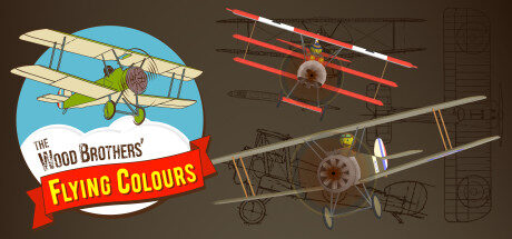 Wood Brothers Flying Colours Free Download