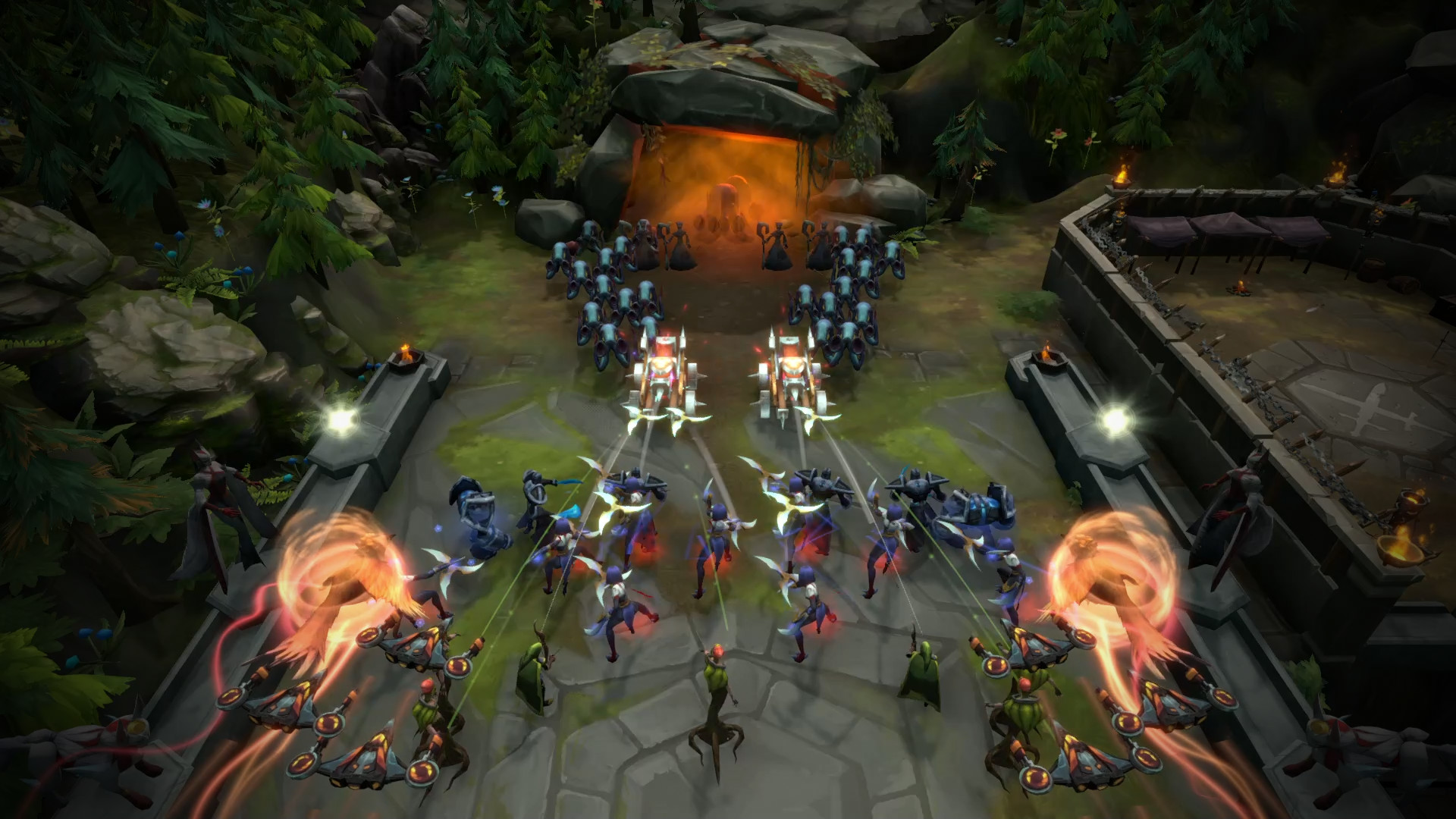 Legion TD 2 - Multiplayer Tower Defense Free Download