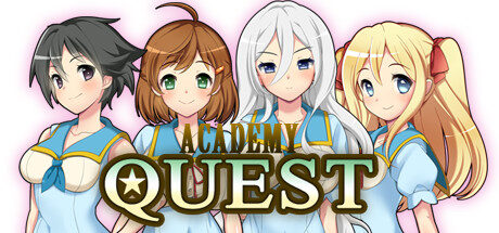 Academy Quest | アカデミークエスト Free Download