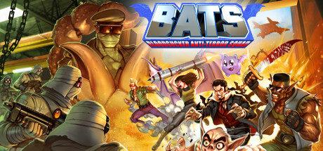 BATS: Bloodsucker Anti-Terror Squad Free Download