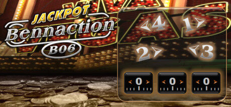 Bennaction - B06 : Discover The Mystery Combination Free Download
