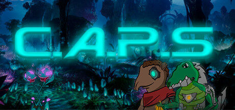C.A.P.S. - Cyber Animal Planet Survival Free Download