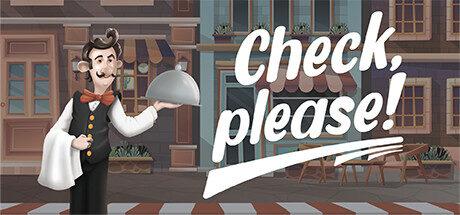 Check, please! : Restaurant Simulator Free Download