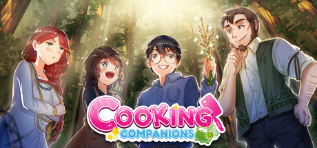 Cooking Companions Free Download