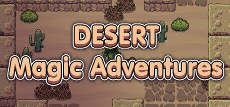 Desert Magic Adventures Free Download