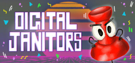 Digital Janitors Free Download