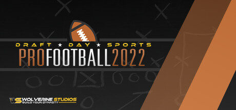 Draft Day Sports: Pro Football 2022 Free Download