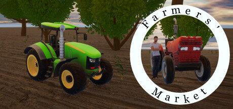 Farmers' Market Free Download