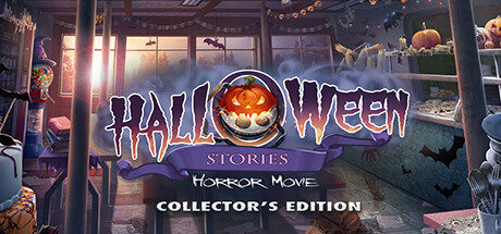 Halloween Stories: Horror Movie Collector's Edition Free Download