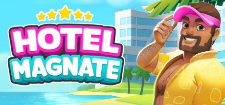 Hotel Magnate Free Download