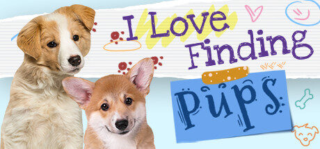 I Love Finding Pups Free Download