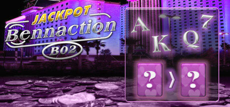Jackpot Bennaction - B02 : Discover The Mystery Combination Free Download