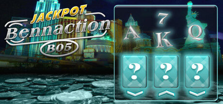 Jackpot Bennaction - B05 : Discover The Mystery Combination Free Download