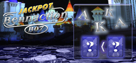 Jackpot Bennaction - B07 : Discover The Mystery Combination Free Download
