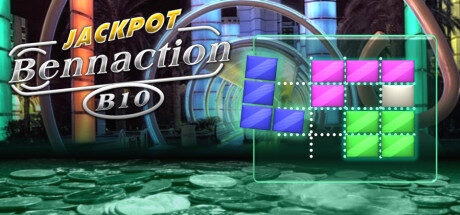 Jackpot Bennaction - B10 : Discover The Mystery Combination Free Download