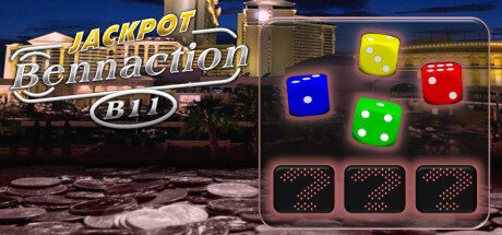 Jackpot Bennaction - B11 : Discover The Mystery Combination Free Download