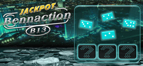 Jackpot Bennaction - B13 : Discover The Mystery Combination Free Download
