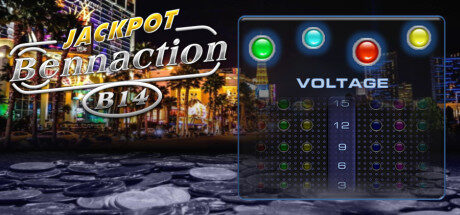 Jackpot Bennaction - B14 : Discover The Mystery Combination Free Download