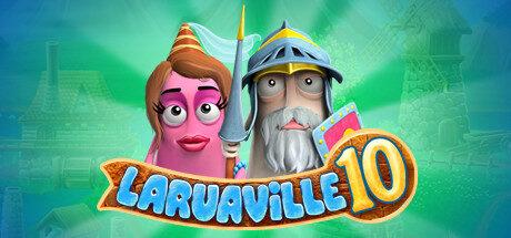 Laruaville 10 Match 3 Puzzle Free Download