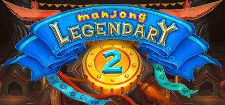 Legendary Mahjong 2 Free Download
