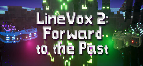 LineVox 2: Forward to the Past Free Download